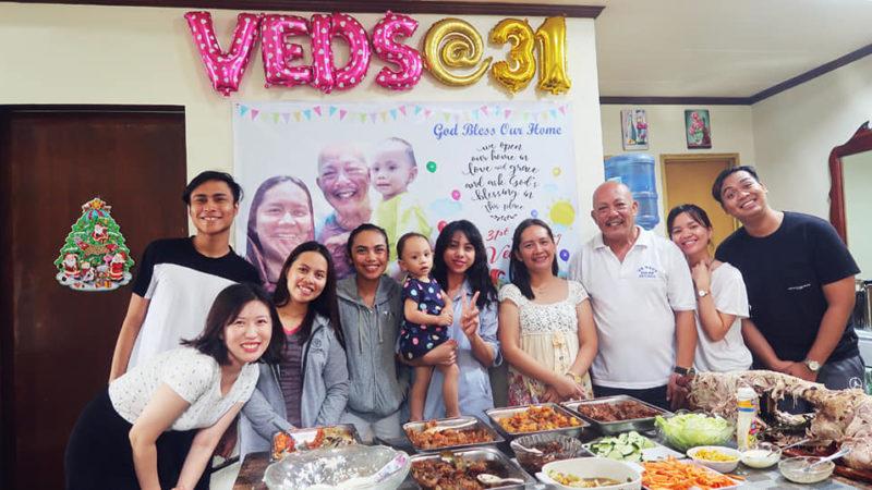 Cuộc sống ở Philippines (Kỳ 6): Đến Tanjay tham dự lễ lội truyền thống của người bản xứ