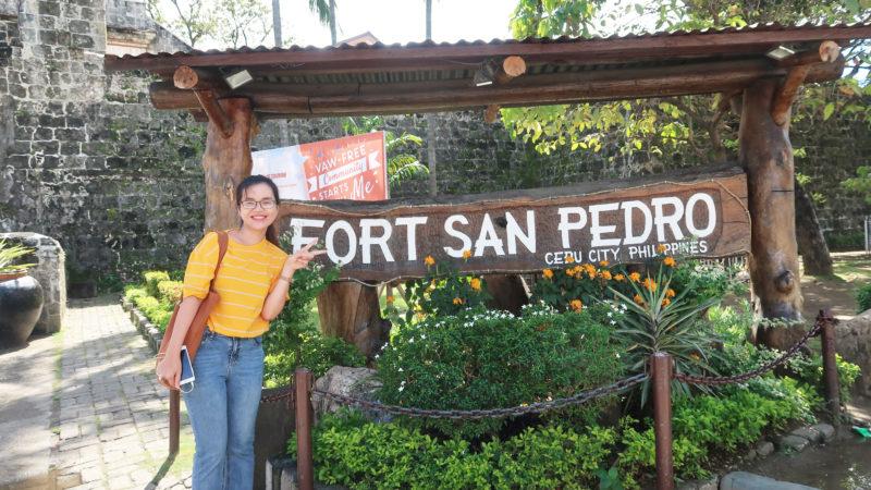 Review chi tiết 6 tháng học tập và làm việc tại Philippines (Phần 1)