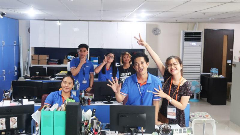 Cuộc sống ở Philippines (Kỳ 7): Tản mạn về những người bạn tôi gặp ở Philippines