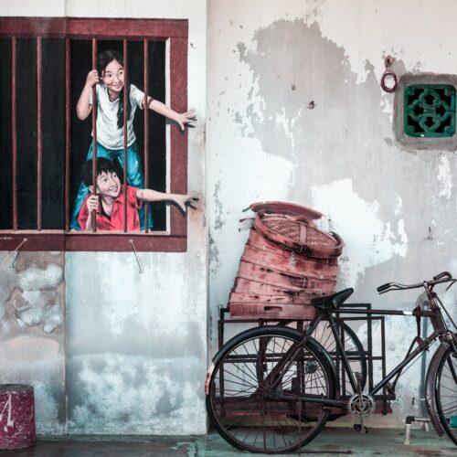 Kinh nghiệm tìm việc và trải nghiệm cuộc sống ở Penang, Malaysia